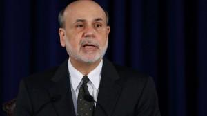 Bernanke signalisiert Ausstieg aus Anleihekäufen