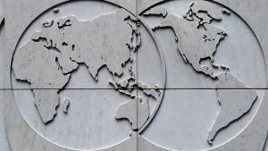 Ein Deutsch-Amerikaner wird neuer IWF-Finanzmarktchef
