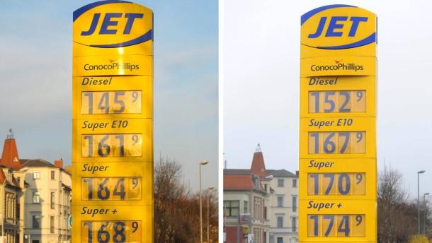 Ölkonzern verweigert  Auskunft