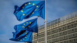 Europaparlament und Mitgliedsstaaten einigen sich auf EU-Haushalt