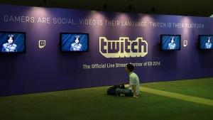 China sperrt Streamingdienst Twitch