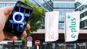 O2 und E-Plus verschmelzen Mobilfunk-Netze