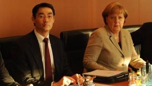 FDP sperrt sich gegen Merkels Vorstoß