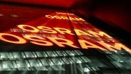 Osram-Belegschaft gegen Verkauf an chinesischen Investor