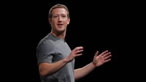 Zuckerberg holt im Milliardärs-Ranking stark auf