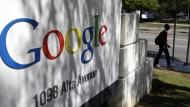 Der schwere Kampf gegen Google