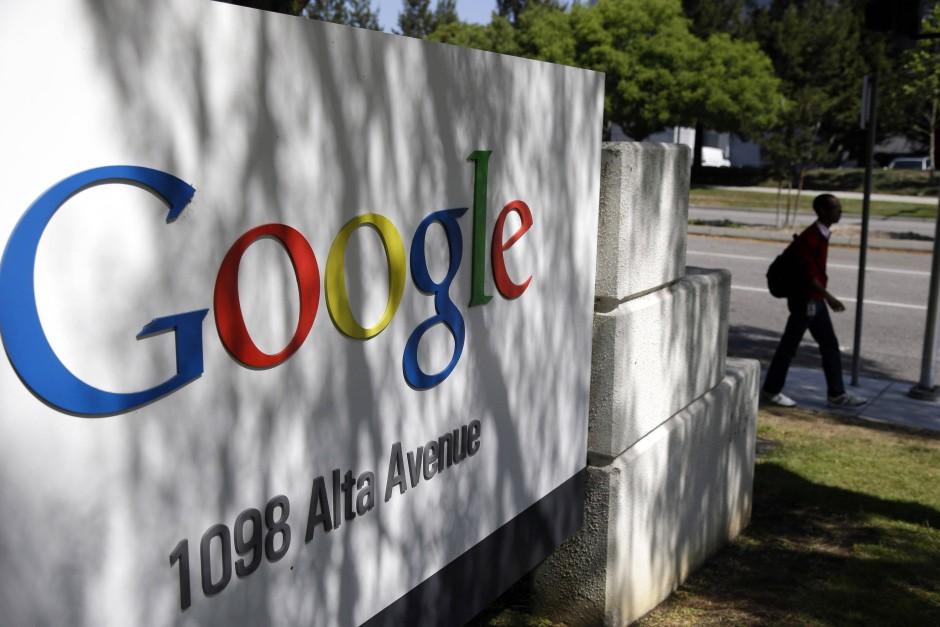 Bild zu: EU-Verfahren gegen die Macht von Google & Co ...