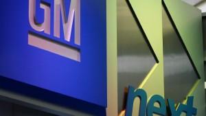 General Motors beendet Insolvenzverfahren