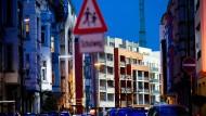 Ob auch hier in Düsseldorf Wohnungen vermittelt werden? Und wenn ja, über wen?