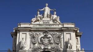 Auf Portugal kommt hartes Sparprogramm zu