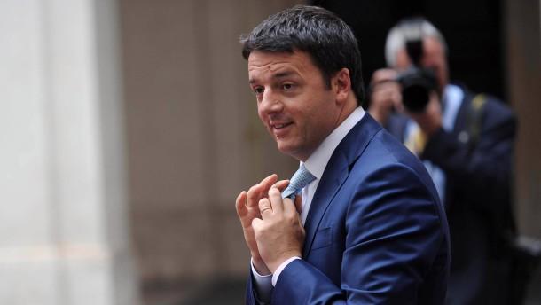 Italien: Wir werden Europa umkrempeln