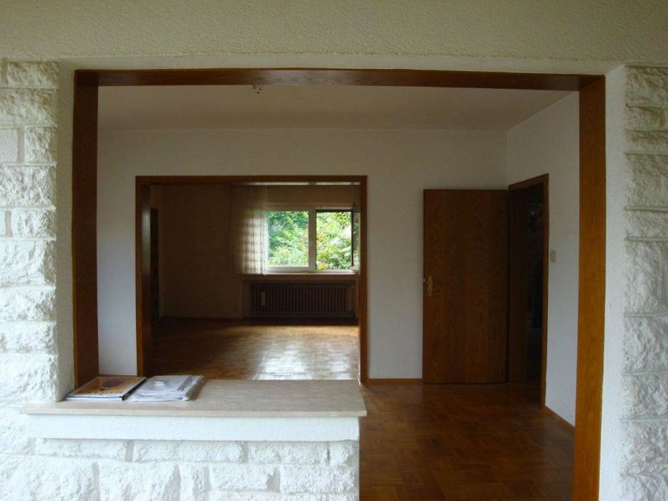 bilderstrecke zu serie neue h user wie man ein haus aus den 50ern renoviert bild 4 von 13. Black Bedroom Furniture Sets. Home Design Ideas