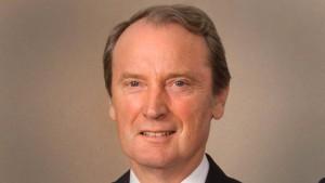Berenberg-Chef wird Banken-Präsident