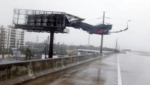 """""""Irma"""" könnte Versicherer 40 Milliarden Dollar kosten"""