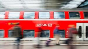 Bahn testet Reservierungen im Nahverkehr