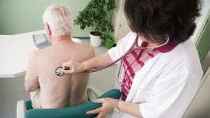 Krankenkassen wehren sich gegen Bürgerversicherung
