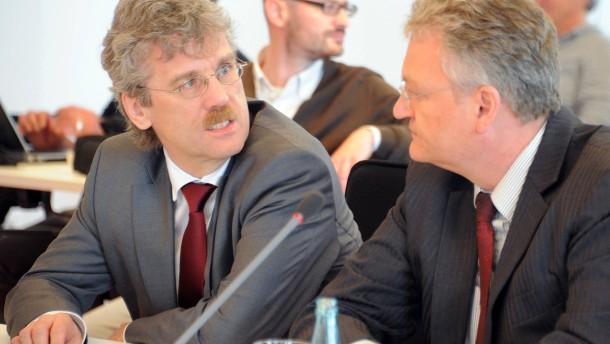 Hauptstadtflughafen bekommt neuen Technikchef
