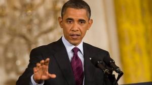 Obama verschärft den Tonfall im Schuldenstreit