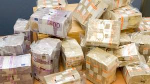 Verschärfter Kampf gegen Geldwäsche