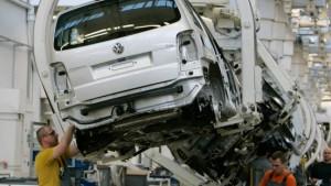 Volkswagen beendet Projekt 5.000 mal 5.000