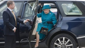Ein königlicher Aufschwung