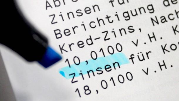 Bank verschickt Tausende Kontoauszüge an falsche Empfänger