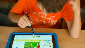 Programmieren für Fünfjährige – das geht!
