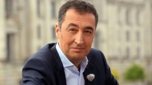 Özdemir wirbt für Flatrate bei der Erbschaftsteuer