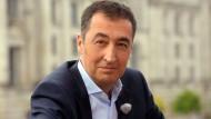 Hat sich im Erbschaftsteuer-Streit zu Wort gemeldet: Cem Özdemir