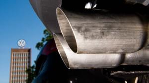Volkswagen darf 460.000 weitere Fahrzeuge umrüsten