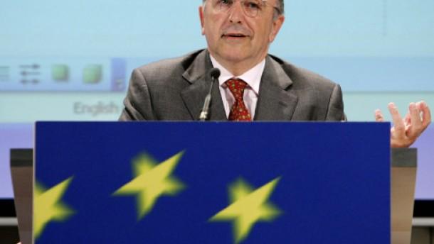 EU korrigiert Wachstumsprognose nach unten
