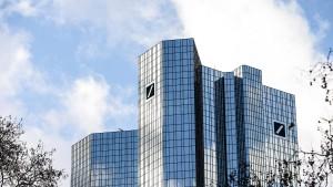 Der Deutschen Bank droht wohl die nächste Geldbuße