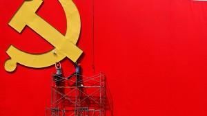 Auch China ächzt unter Schulden