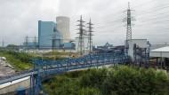 In Datteln baut Uniper ein neues Steinkohlekraftwerk.