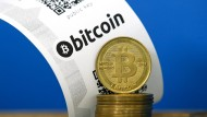 Bitcoin ist die bekannteste Digitalwährung. Bei den Betrügereien geht es um die vielen anderen, die auf den Markt drängen.