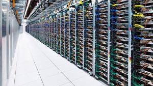 """""""Google verfügt über tolle Daten, die wir schlicht nicht haben"""""""