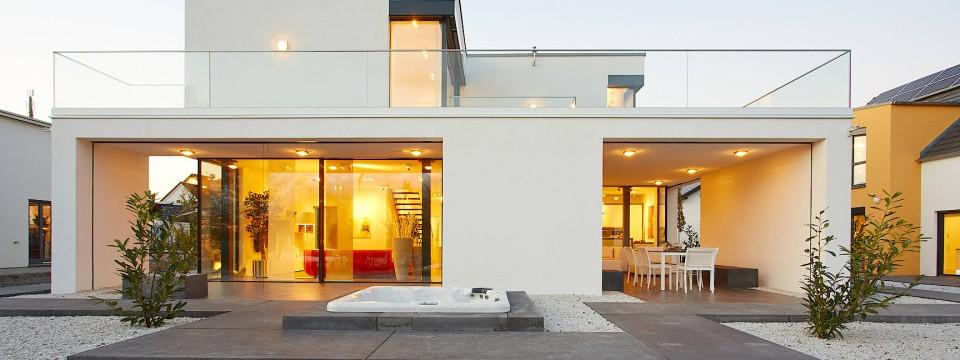 so kann ein fertighaus aussehen - Billig Fertighausverschiffenbehlterhuser