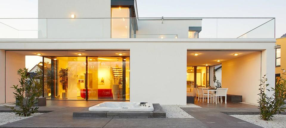 neuer aufschwung in der fertighausbranche. Black Bedroom Furniture Sets. Home Design Ideas
