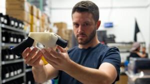 Facebook kämpft gegen Schusswaffen aus dem 3D-Drucker