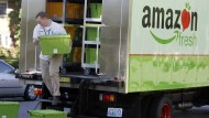 Amazon will offenbar Lebensmittel-Läden eröffnen