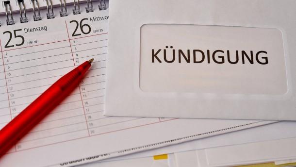 Gibt es für Mitarbeiter unzulässig lange Kündigungsfristen?