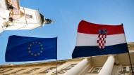 Arbeitnehmerfreizügigkeit gibt es ab diesem 1. Juli auch für Kroaten.