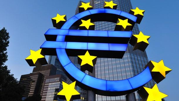 EZB beschließt erstmals Strafzinsen