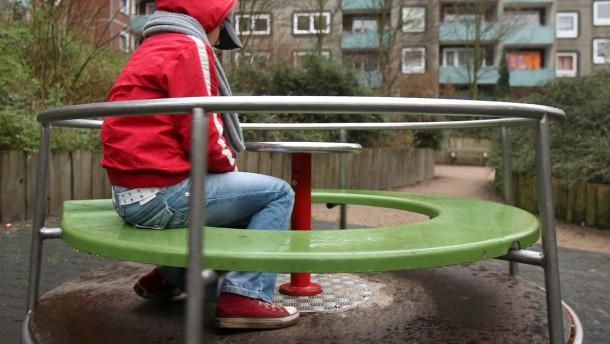 Zu hohe Zahlen zur deutschen Kinderarmut