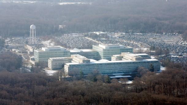 Der digitale Waffenschrank der CIA