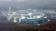 Das Zentrum der Macht: Die CIA-Zentrale in Langley