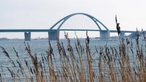 Zwei neue Brücken nach Fehmarn