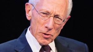 Stanley Fischer tritt von der Fed  zurück
