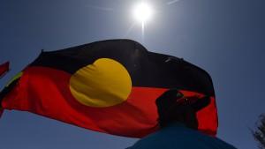 Die Mär von den Kohle-feindlichen Aborigines