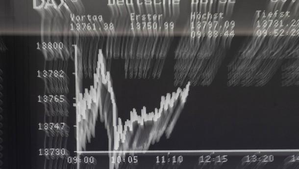 Corona lässt Zahl der Ergebniswarnungen emporschnellen